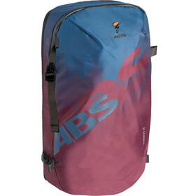 ABS s.LIGHT Compact Sac zippé 15L, dawn